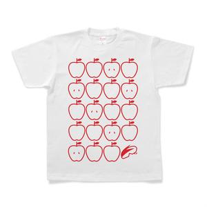 りんご [Tシャツ]