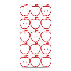 りんご [iPhoneケース]