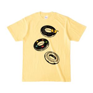 ドーナツ [Tシャツ]