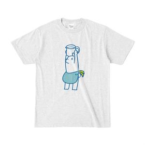 milk [Tシャツ]