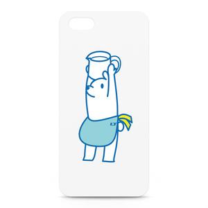 milk [iPhoneケース]