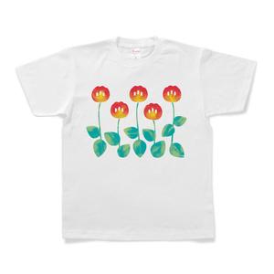 Flowers [Tシャツ]