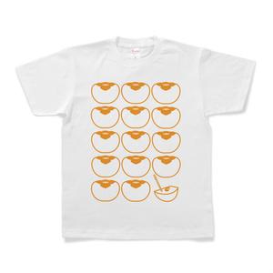 柿 [Tシャツ]