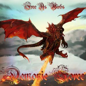 Demonic Force (Concept Album)