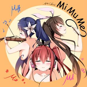Mi Mu Me - Million Multi Memories -