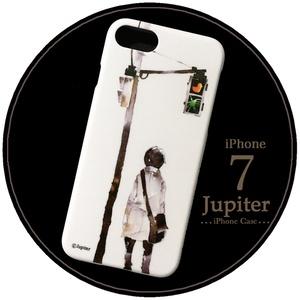 【iPhone7】ハードケース/道しるべ