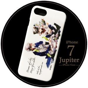 【iPhone7】ハードケース/航海士の日記