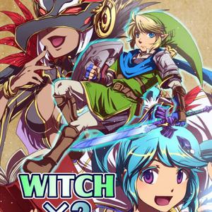 WITCH×2