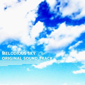 MelodiousSky/cp1 オリジナルサウンドトラック