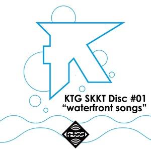KTG SKKT Disc #01