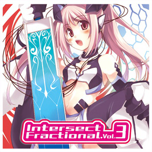 Intersect Fractional. Vol3