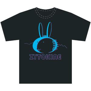 ZYTOKINE ライブ記念Tシャツ