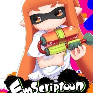 Emscriptoon