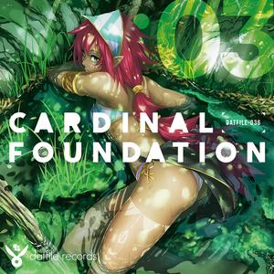 CardinalFoundation:01~04セット