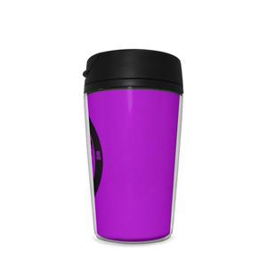 タンブラ (紫)