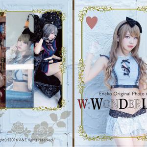 W:Wonder Land