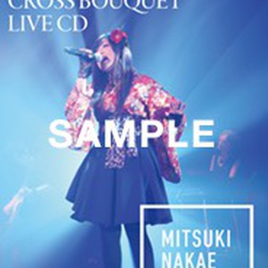 Another Flower Special Live 2017「Cross bouquet」LIVE CD(特典付)