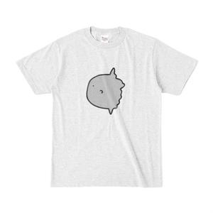 マンボウTシャツ1