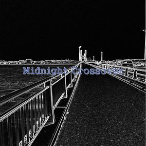 Midnight Crossover(ダウンロード楽譜)
