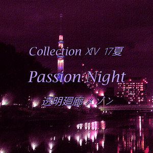 Collection ⅩⅣ 17夏「Passion Night」(音源)