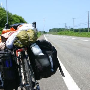 ふぉたろぐ!Ep1.「暑い暑いも好きのうち」自転車旅写真集