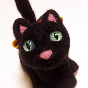 【たまさまリクエスト】 黒にゃんこセット