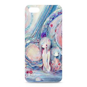 水辺のたまご iPhone5/5sケース