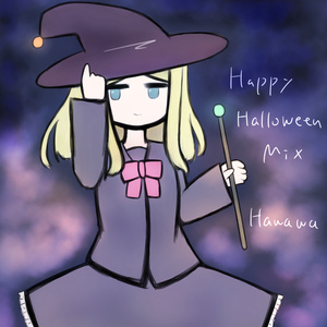 Hawawa - Happy Halloween Mix