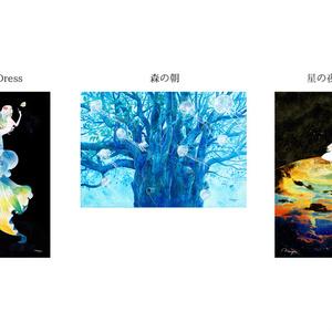 【New】ポストカード