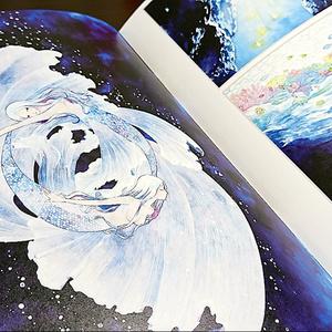 【NEW】Opal-イラスト本