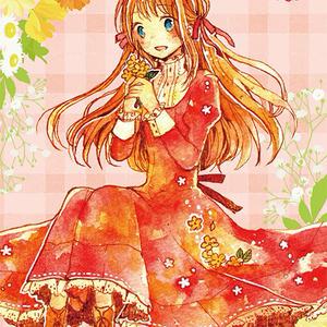 お姫さまのお花摘み