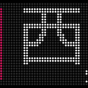 ◆【東方×鉄道マグネット】LEDシリーズ その2