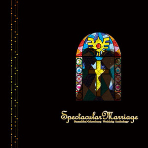 Spectacular Marriage【結婚式参列セット】