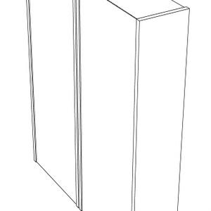 【クリスタ・コミスタ兼用】本棚3D素材