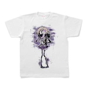 [デレマス]二宮飛鳥Tシャツ