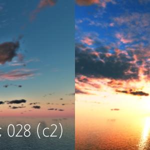 ++skies; 028 Additional Image Package Vol.1