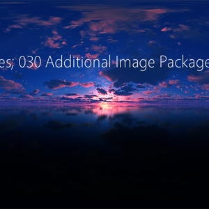++skies; 030 Additional Image Package Vol.1
