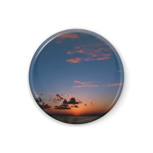 缶バッジ - twilight sky
