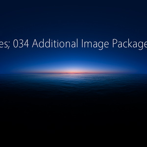++skies; 034 Additional Image Package Vol.1
