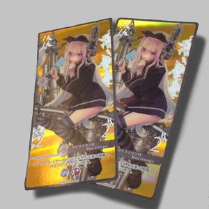 JHElectoronics(ドールカード付)