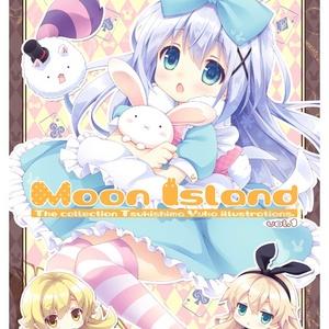 Moon Island:01