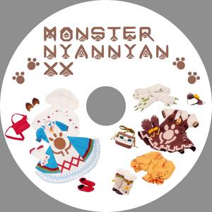 MONSTER NYANNYAN XX【パッケージ版】