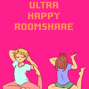 ULTRA HAPPY ROOMSHARE