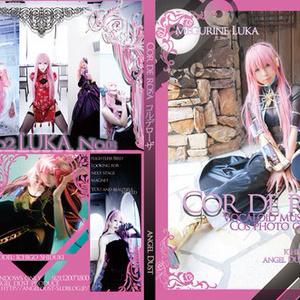【2012夏】COR DE ROSA