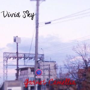 1st.Single「Vivid Sky」