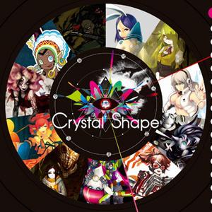 crystalshape