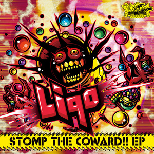 Stomp The Coward!! EP