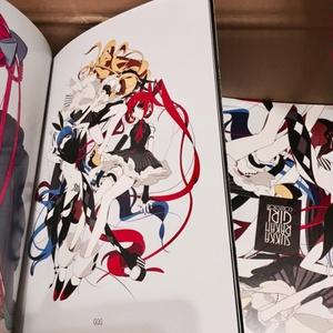 SUKKARAKAN'S Graffiti book