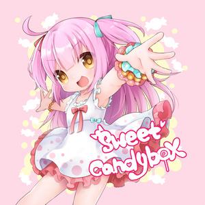 【Apollo 第六回限定/CD販売】sweet candybox