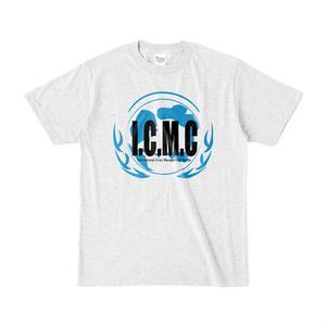 国際危機管理センターTシャツ(カラー)